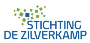 logo stichting de zilverkamp