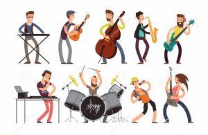 muziekgroepje