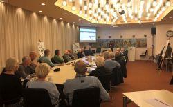 Sfeerverslag 'Levendig Lingewaard' op 17 oktober te Huissen