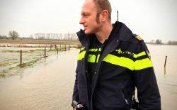 Even voorstellen: de nieuwe wijkagent Bart Stadelmann