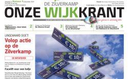 Onze Wijkkrant 04 / 2020