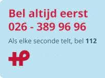 Huisartsenpost regio Arnhem verbetert de bereikbaarheid via 026-3899696